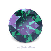 Art Masters Gems Standard 1.0 Ct Russian Alexandrite Gemstone RCG100-RAL