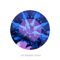Art Masters Gems Standard 2.0 Ct Alexandrite Gemstone RCG200-AL