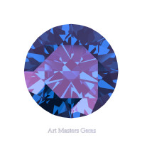Art Masters Gems Standard 2.5 Ct Alexandrite Gemstone RCG250-AL
