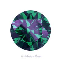 Art Masters Gems Standard 4.0 Ct Russian Alexandrite Gemstone RCG400-RAL