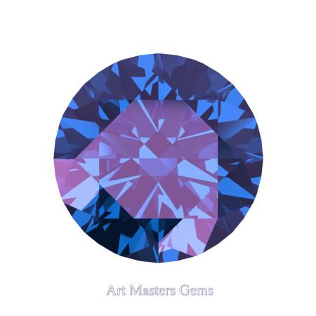 Art-Masters-Gems-Standard-5-0-0-Carat-Alexandrite-Created-Gemstone-RCG500-AL-T