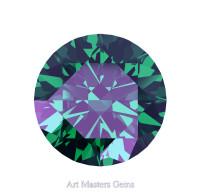 Art Masters Gems Standard 5.0 Ct Russian Alexandrite Gemstone RCG500-RAL